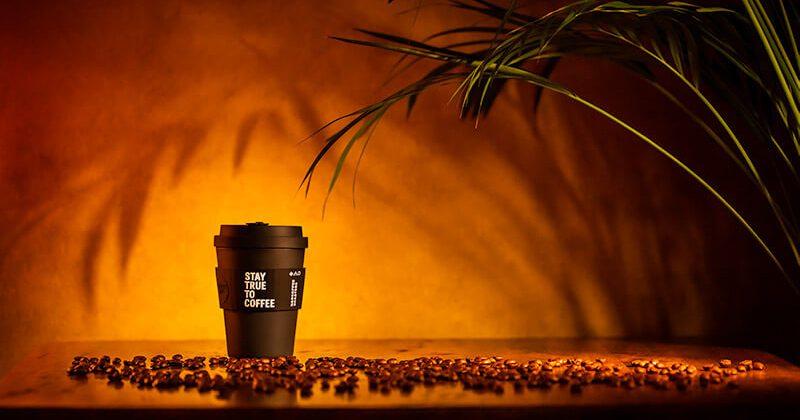 Ecoffe Cup attractive design